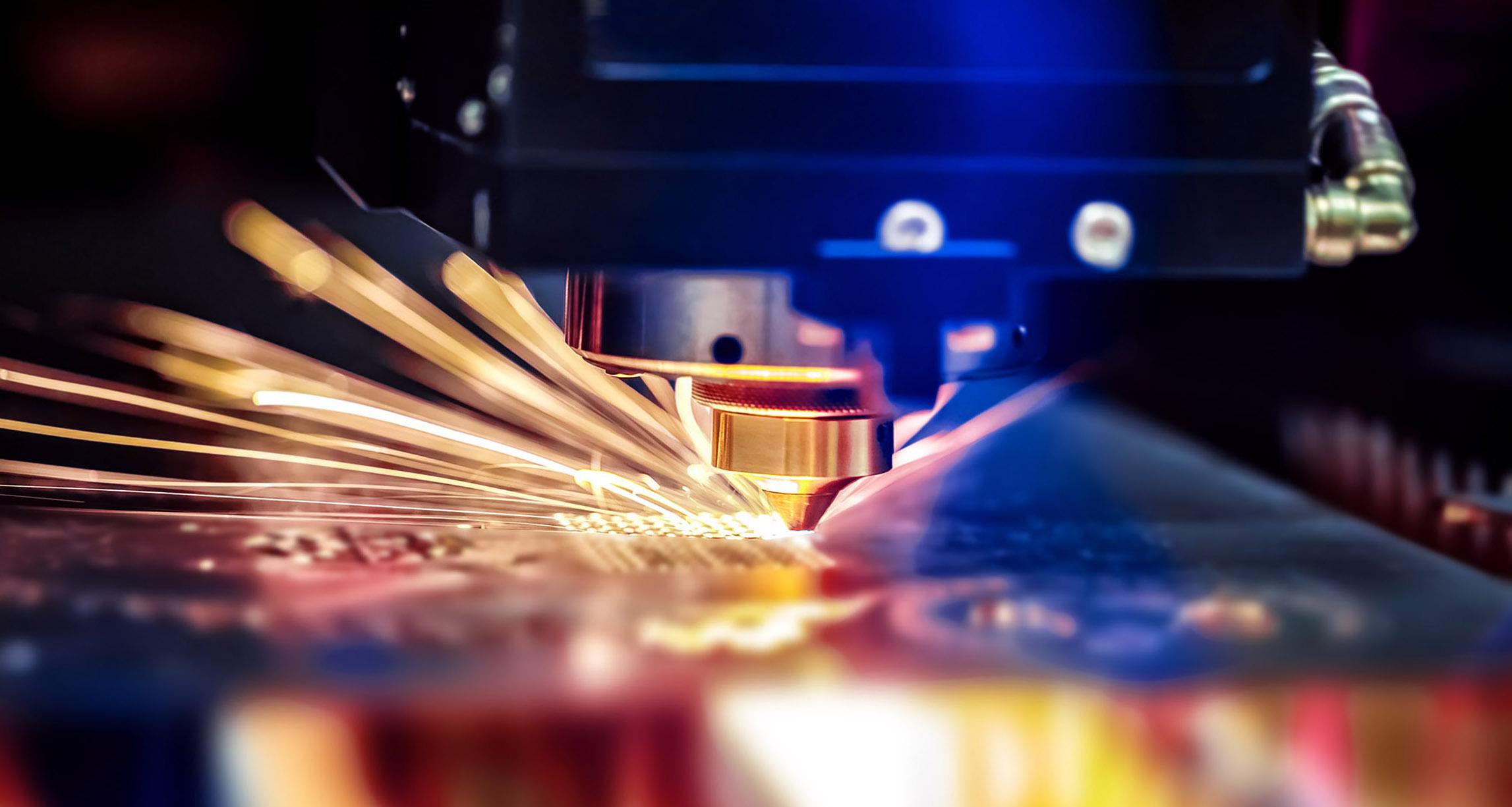 Laserleikkausta tilaustyönä kilpailukykyiseen hintaan